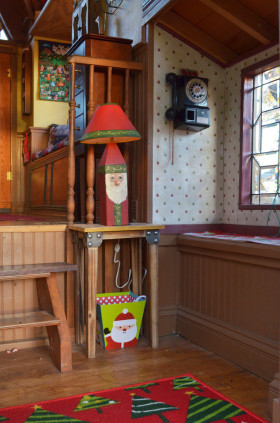 美式风格儿童房装修美图赏析