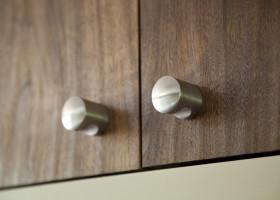 美式风格时尚个性橱柜门设计装潢