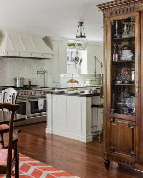 地中海风格厨房橱柜装修
