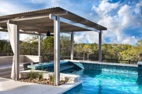2016地中海风格泳池设计图片
