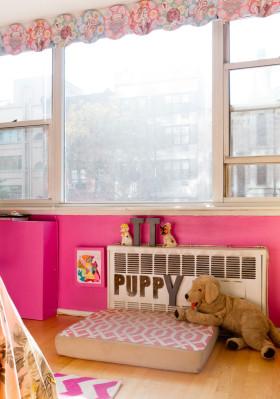 现代风格温馨室内装修美图赏析