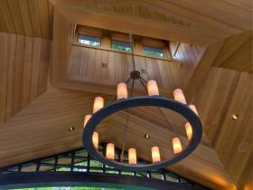 东南亚风格吊顶设计欣赏
