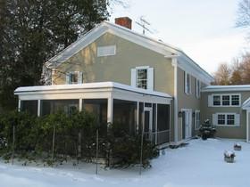 2016美式风格自然花园设计