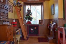 美式风格趣味儿童房装修效果图