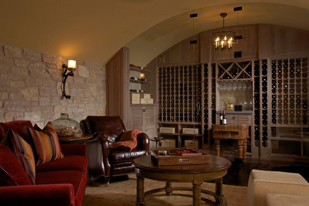 经典欧式古堡风格客厅装修布置