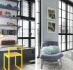 灰色现代风格卧室收纳装饰案例