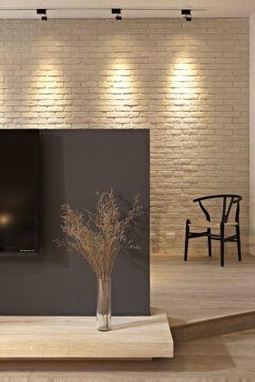 黑色宜家风格玻璃隔断美图赏析