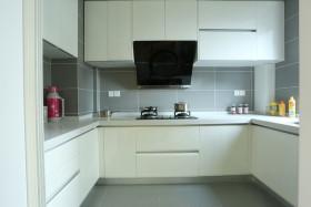 宜家风格厨房装修设计欣赏