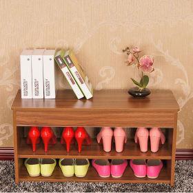浪漫整洁简约风格鞋柜设计赏析
