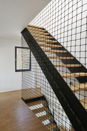 创意个性混搭风格楼梯赏析