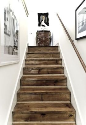 混搭时尚楼梯设计案例