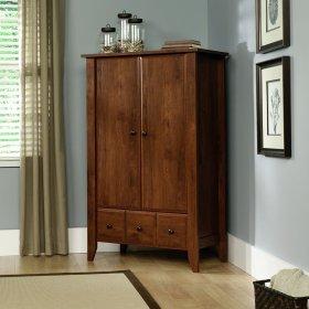 质朴简约风格收纳柜设计效果图欣赏