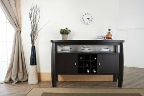 时尚摩登简约风格创意酒柜设计案例