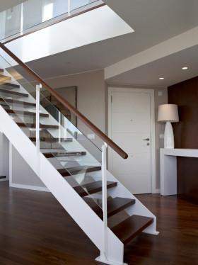 时尚现代风格楼梯美图赏析