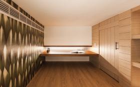 摩登创意时尚现代小阁楼设计赏析