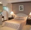 新古典雅致浪漫米色卧室美图