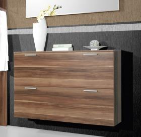 原木时尚现代风格壁柜赏析