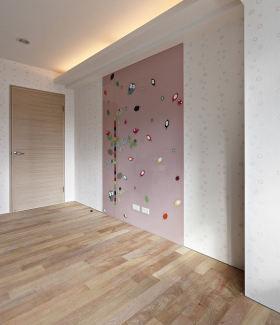 创意时尚米色简约风格收纳柜装修布置
