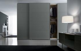 都市时尚现代风格衣柜装潢设计