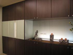 时尚优雅现代风格收纳柜设计案例
