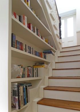 实用简约风格楼梯赏析