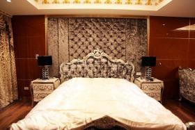 奢华新古典欧式风格卧室设计图