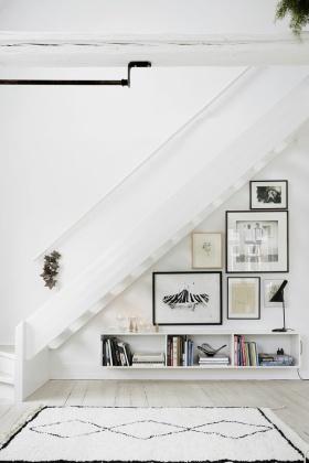 清新简约照片墙装修设计欣赏