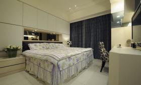 新古典卧室装潢案例