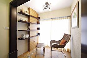 现代休闲风格休闲椅装潢设计