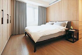 2016时尚现代风格橙色卧室设计欣赏