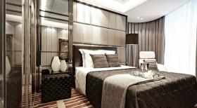 舒适雅致新古典卧室设计欣赏