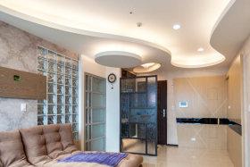 精致创意现代风格吊顶装饰案例