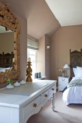 东南亚风格卧室装修图片赏析