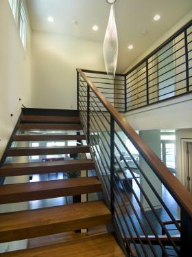 创意别致现代风格楼梯设计赏析