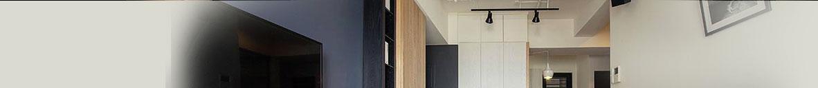 36平小户型单身公寓