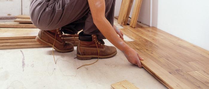 装修选材有攻略,四种地板选购须知