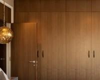 打造个性化家居,家装衣柜选购小诀窍