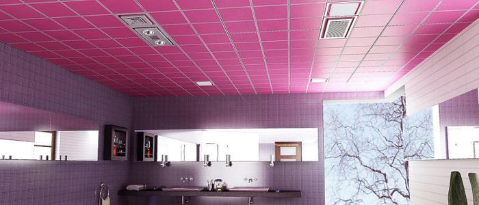打造视觉厨房 厨房吊顶搭配全攻略