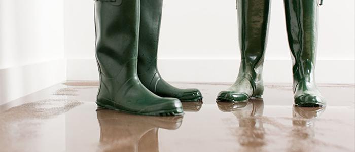 房屋湿度要适宜,装修防潮不可少