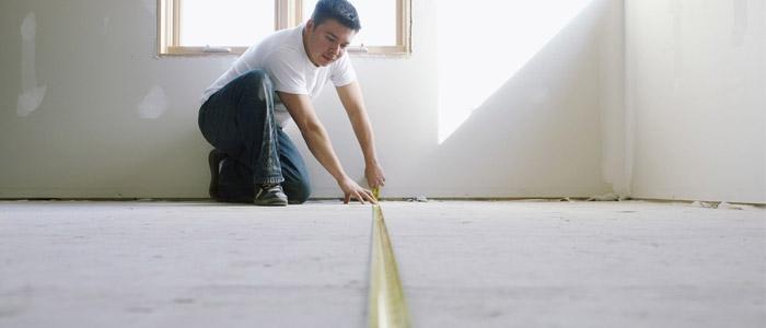 装修设计第一步,房屋量房需注意