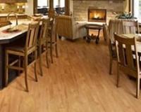 铺装木地板的一般原则