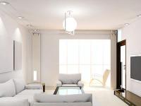 三大客厅吊顶类型