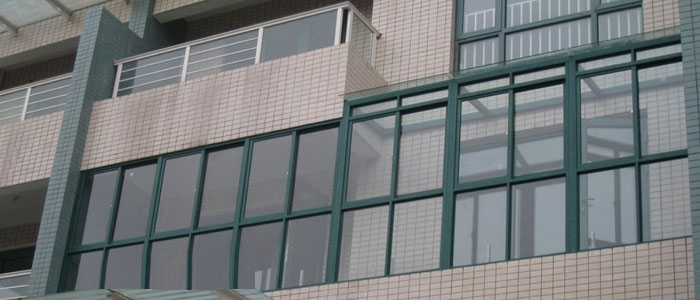 阳台样式全解析,为装修做准备