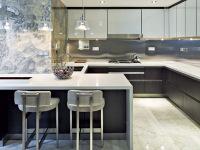 厨柜安装5大细节验收
