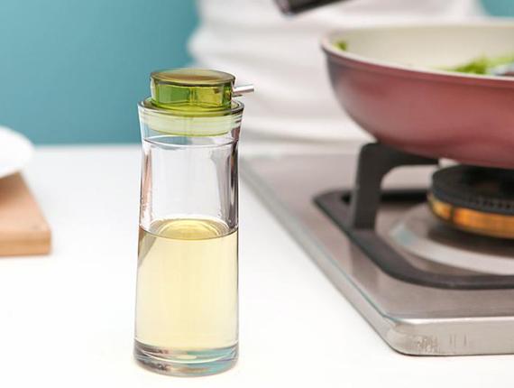 厨房收纳凸显生活品质
