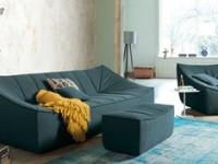 沙发的创意算是发挥到了极致