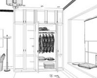什么材质的整体衣柜最健康?