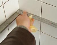 五步教你验收瓷砖工程