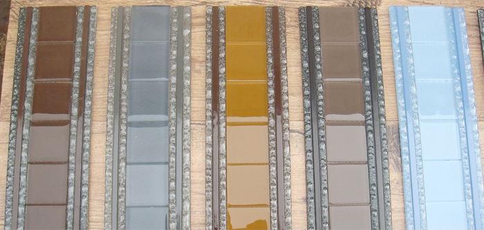 踢腳線的材質、顏色和高度選擇