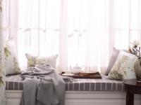 飘窗垫用什么材料好?